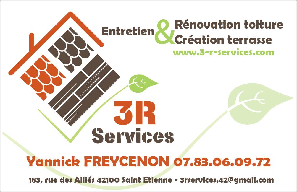 Carte de visite 3r services